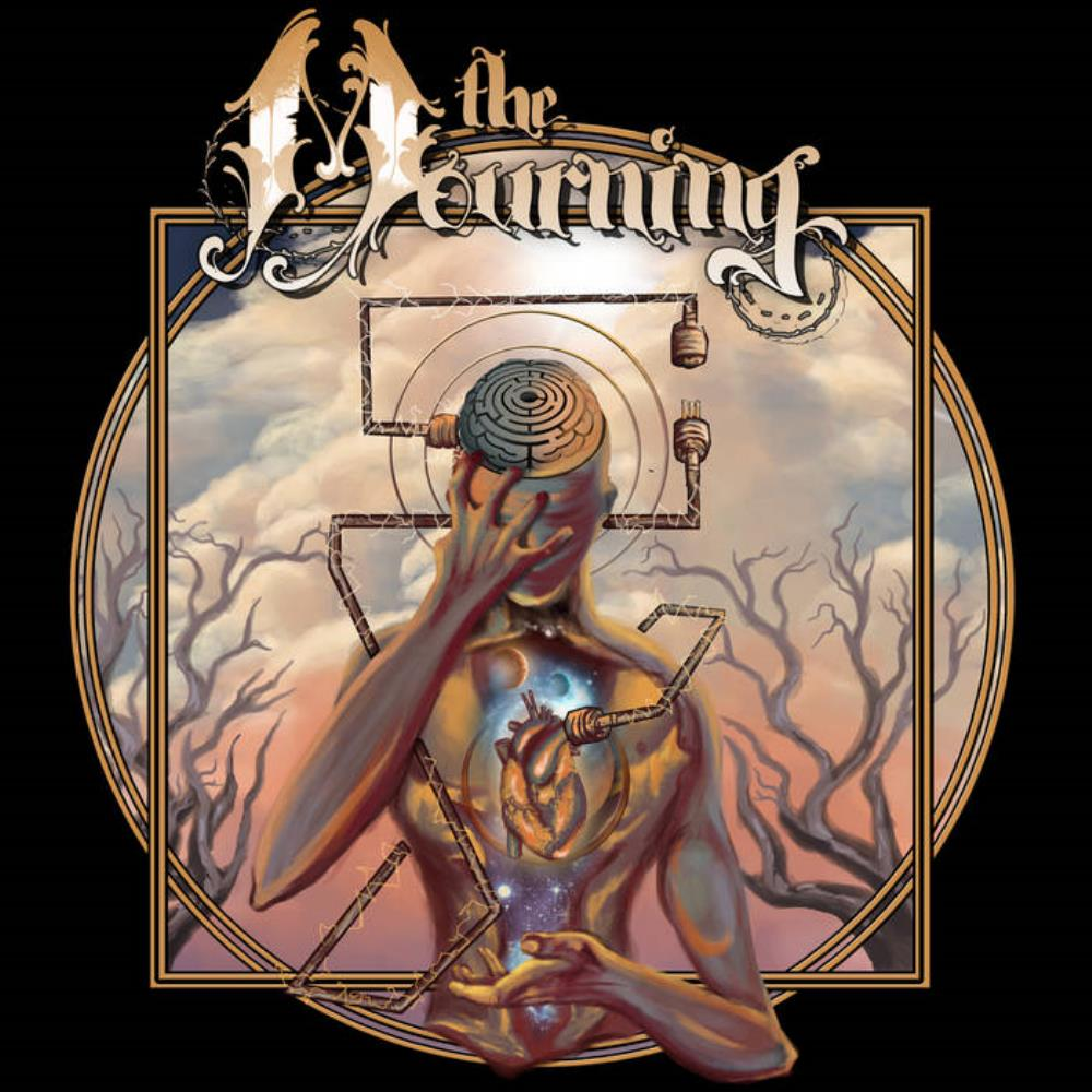 The Mourning Theosis album cover