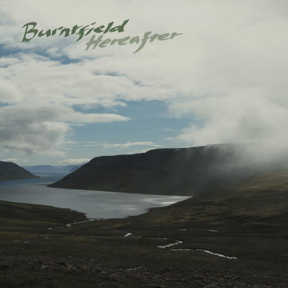 Hereafter by BURNTFIELD album cover