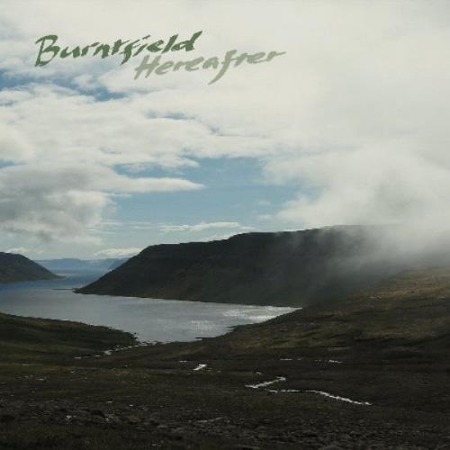 Hereafter by Burntfield album rcover