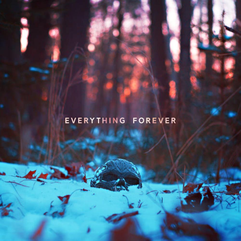 Everything Forever by Gorski, Sam album rcover
