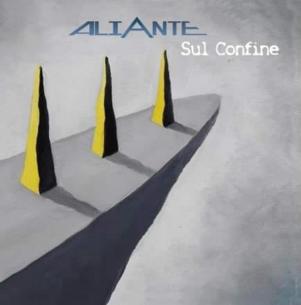 Sul Confine by ALIANTE album cover