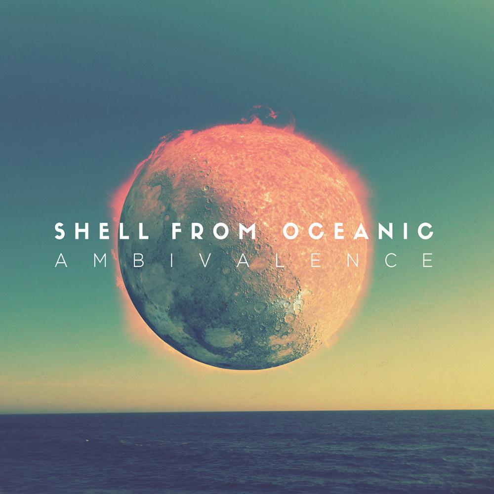 Shell From Oceanic Ambivalence album cover