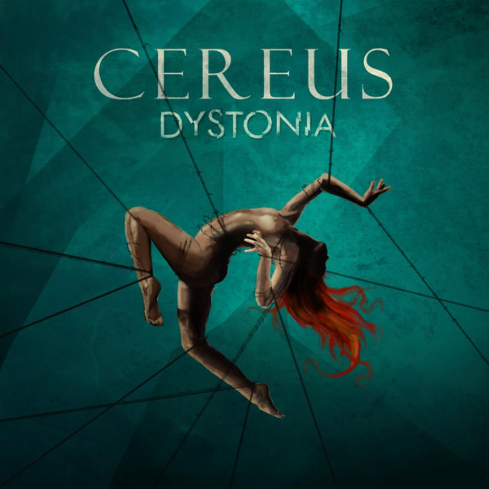 Dystonia by CEREUS album cover