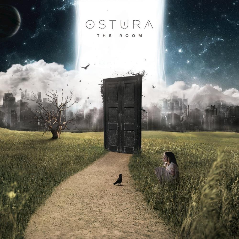 Ostura The Room album cover