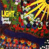 Sweet Smoke - Darkness To Light  CD (album) cover