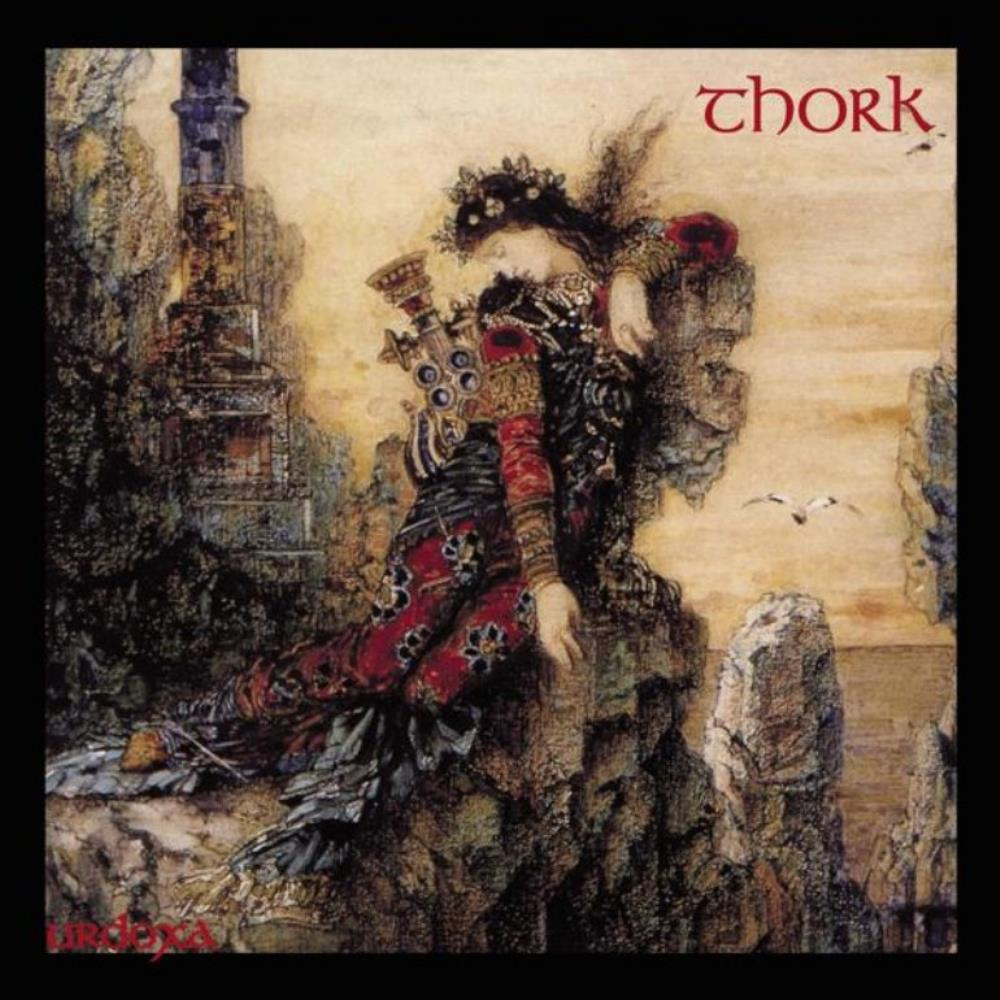 Urdoxa by THORK album cover