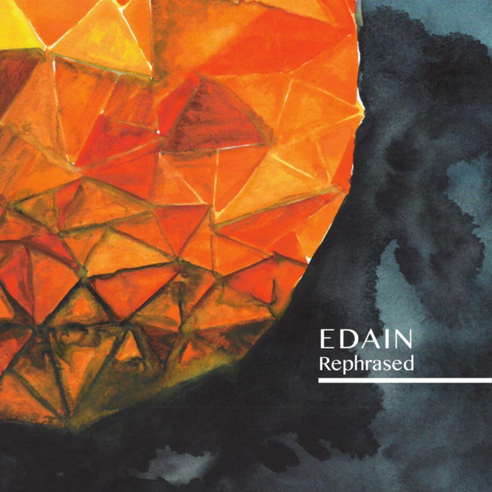 Rephrased by Edain album rcover