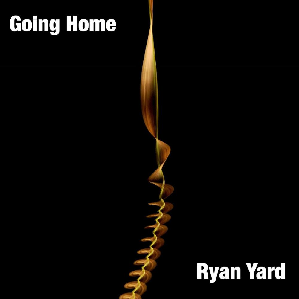 Going Home by YARD, RYAN album cover
