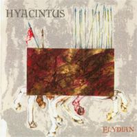 Elydian by HYACINTUS album cover