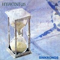 Sinkronos by HYACINTUS album cover