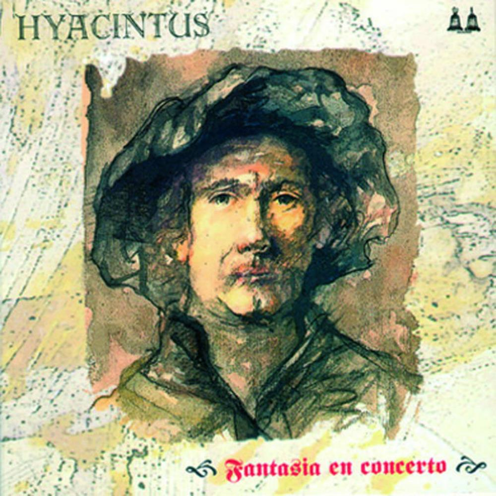Fantasia En Concerto by HYACINTUS album cover