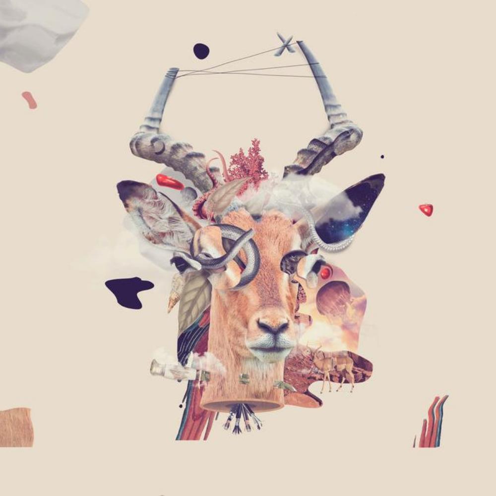 Impala by TUBO ELÁSTICO, EL album cover