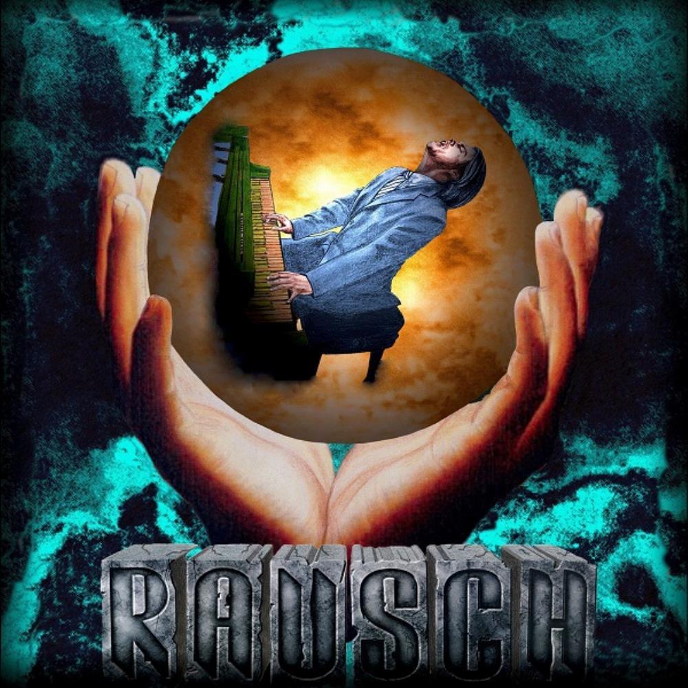 Rausch by RAUSCH album cover