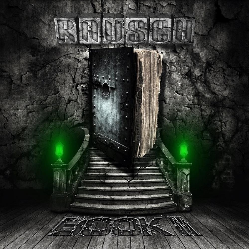 Book II by RAUSCH album cover