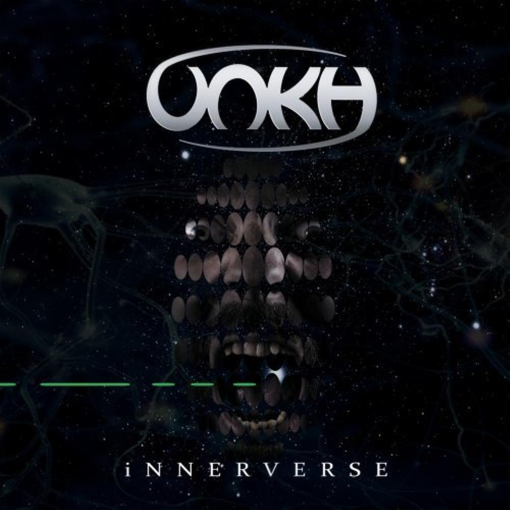 iNNERVERSE by Unkh album rcover