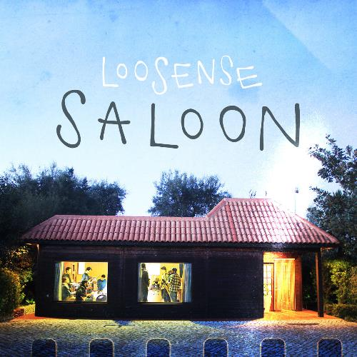 Saloon by LOOSENSE album cover