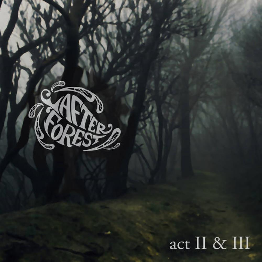 Act II & III by After Forest album rcover