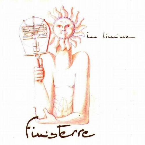 Finisterre - In Limine CD (album) cover