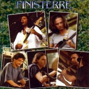 Finisterre Live at Progday 1997 album cover