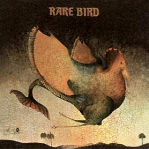 Rare Bird by RARE BIRD album cover