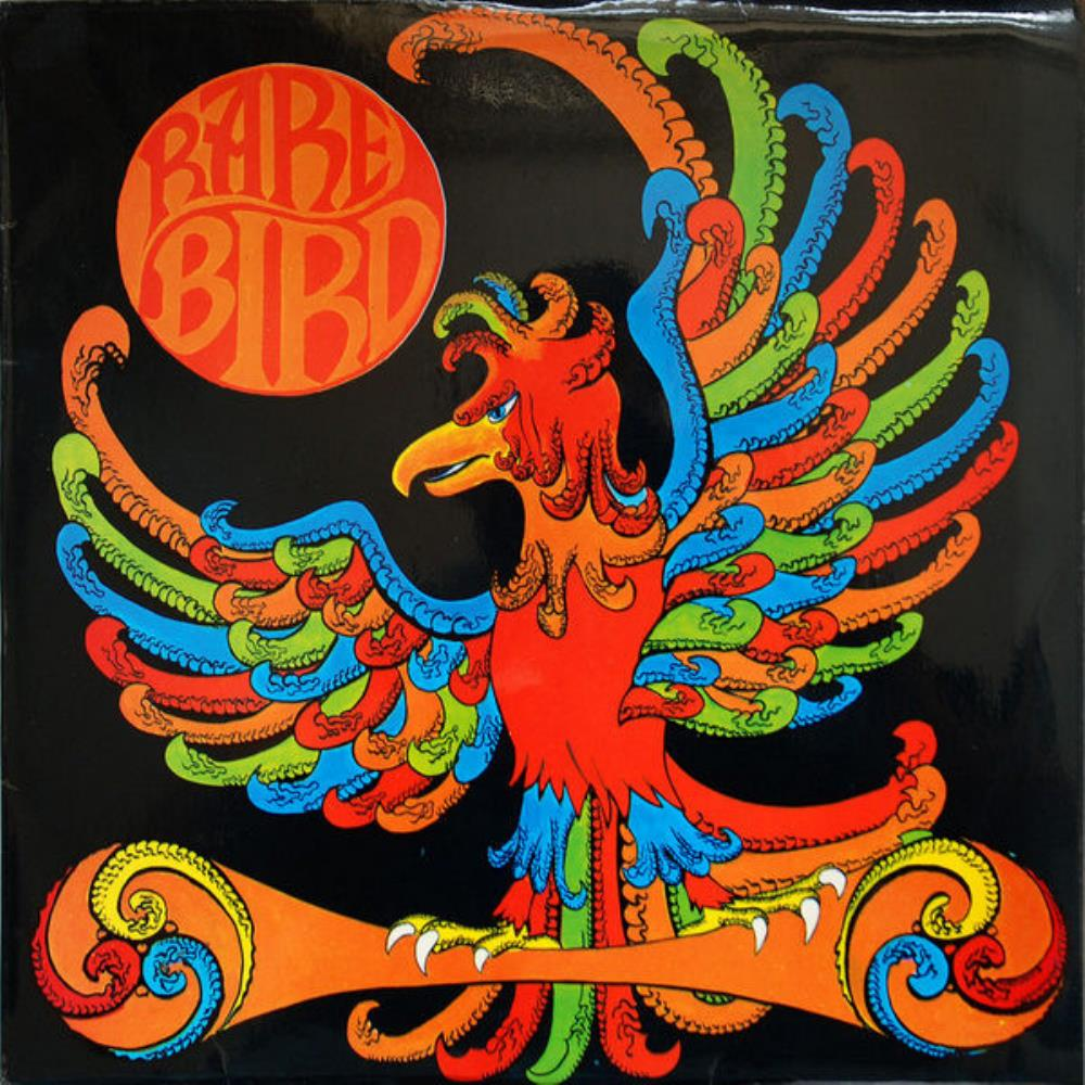 Rare Bird - Rare Bird [Aka: Sympathy] CD (album) cover