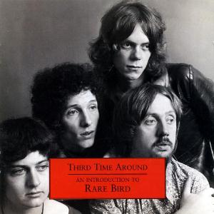 Rare Bird Third Time Around: An Introduction to Rare Bird album cover