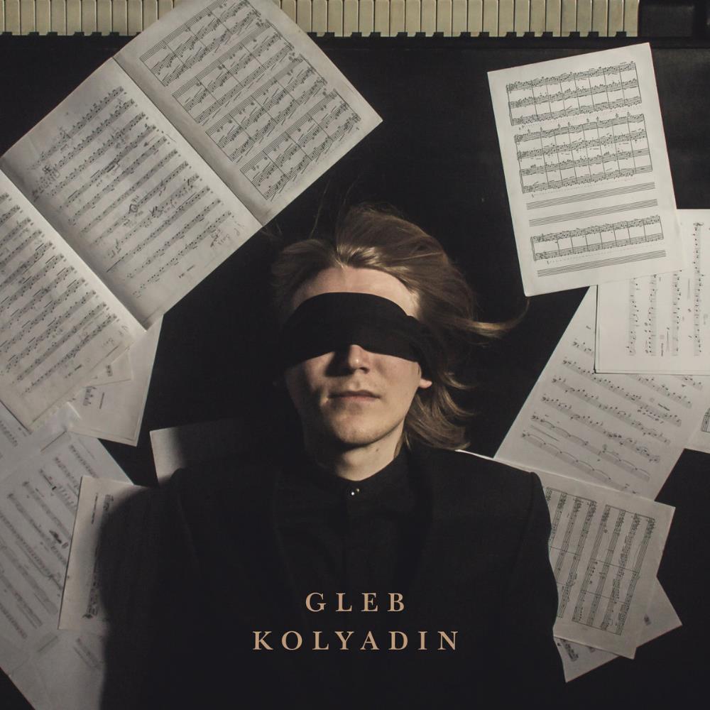 Gleb Kolyadin by KOLYADIN, GLEB album cover