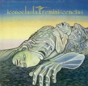 Iconoclasta Iconoclasta / Reminiscencias album cover