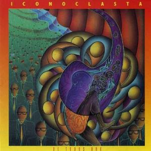 Iconoclasta - De Todos Uno CD (album) cover