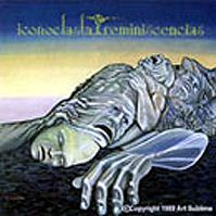 Iconoclasta - Reminiscencias  CD (album) cover