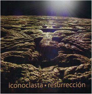 Resurrección by ICONOCLASTA album cover