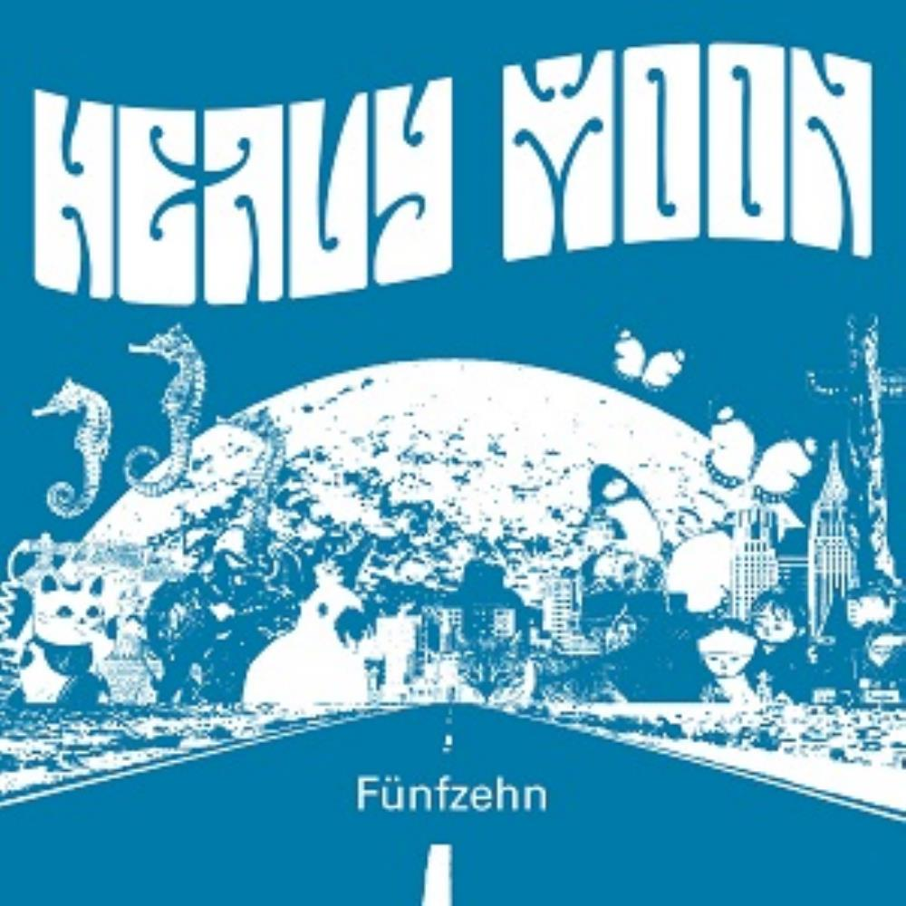 Heavy Moon Heavy Moon 15 (Fünfzehn) album cover