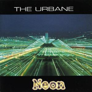 Neon by URBANE, THE album cover