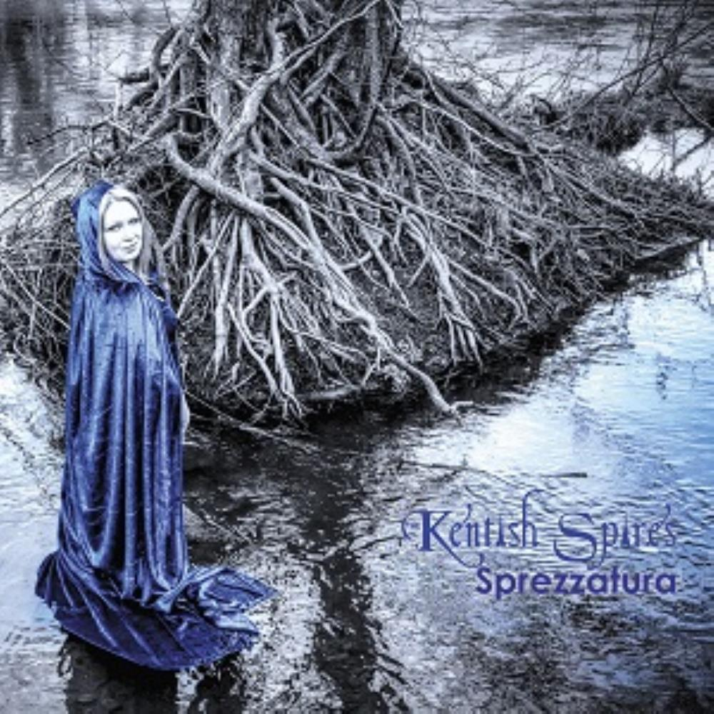 Sprezzatura by KENTISH SPIRES, THE album cover