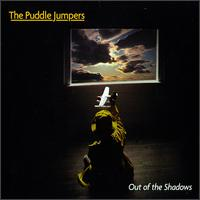 The Puddle Jumpers Out Of the Shadows album cover