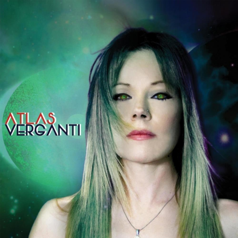 Atlas by VERGANTI album cover