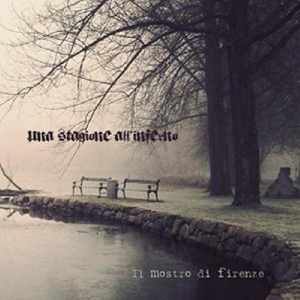 Il Mostro di Firenze by UNA STAGIONE ALL'INFERNO album cover