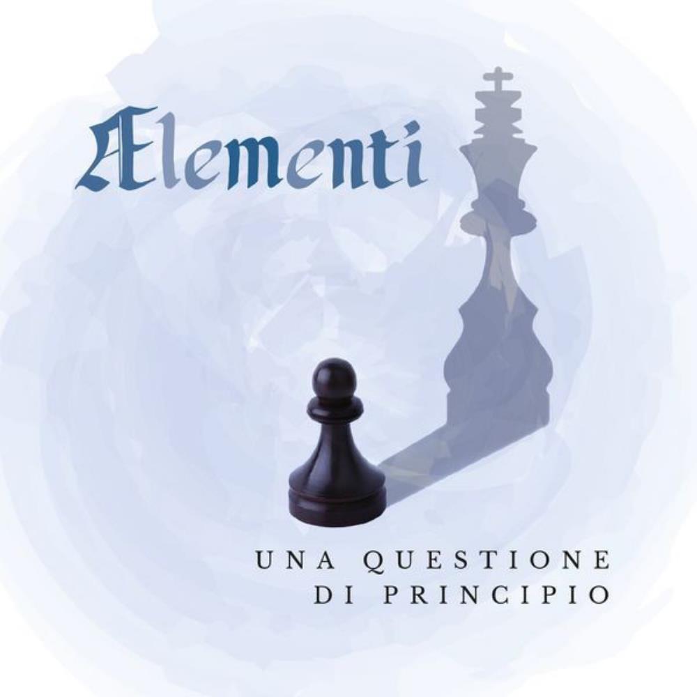 Una Questione Di Principio by AELEMENTI album cover