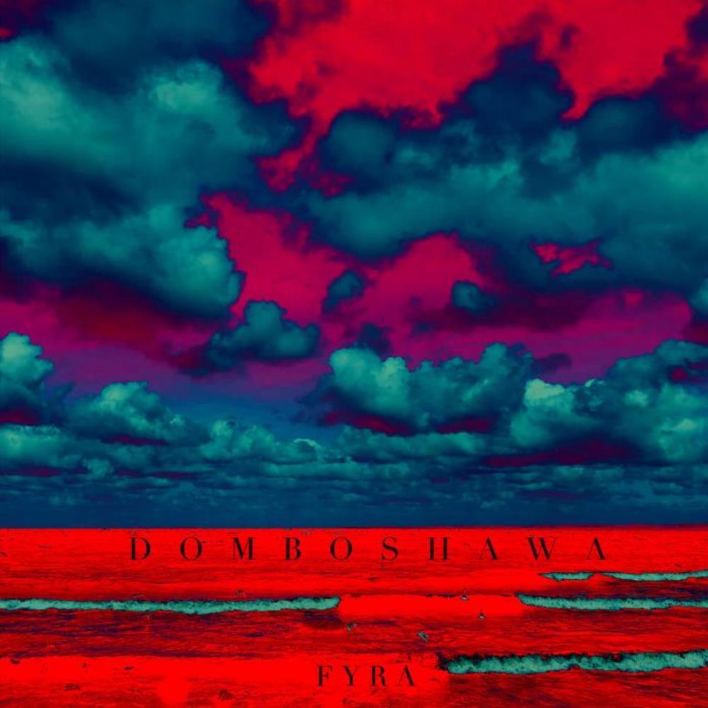 Fyra by DOMBOSHAWA album cover