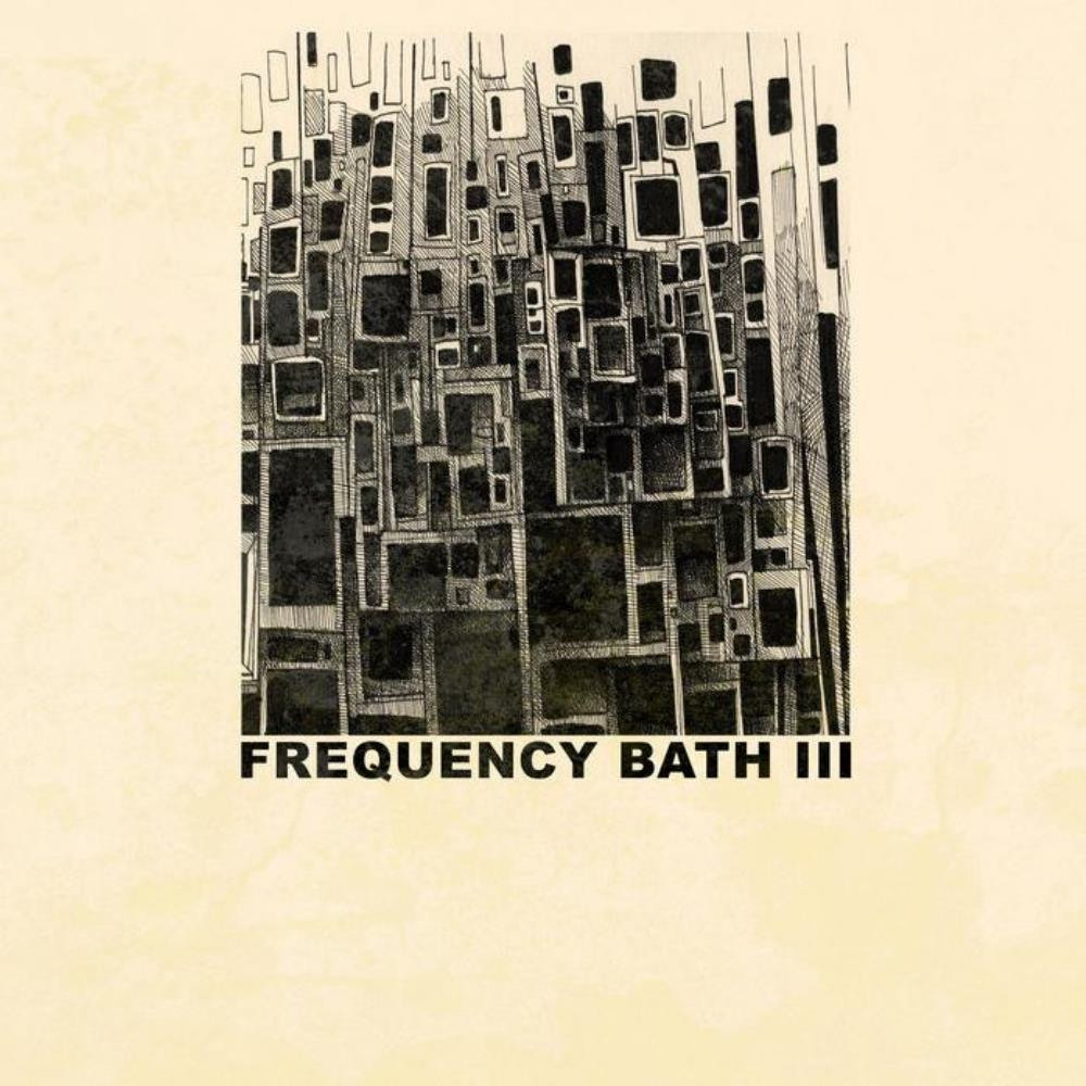Panabrite Frequency Bath 3 album cover