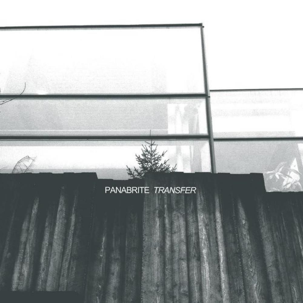 Transfer by PANABRITE album cover