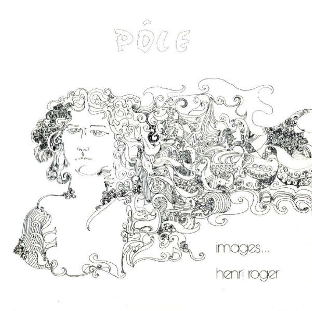 Images... by ROGER, HENRI album cover