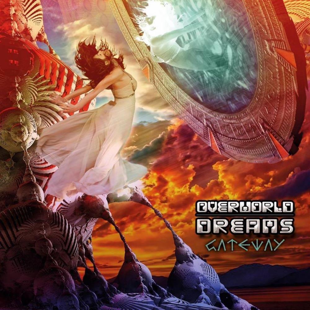 Gateway by OVERWORLD DREAMS album cover