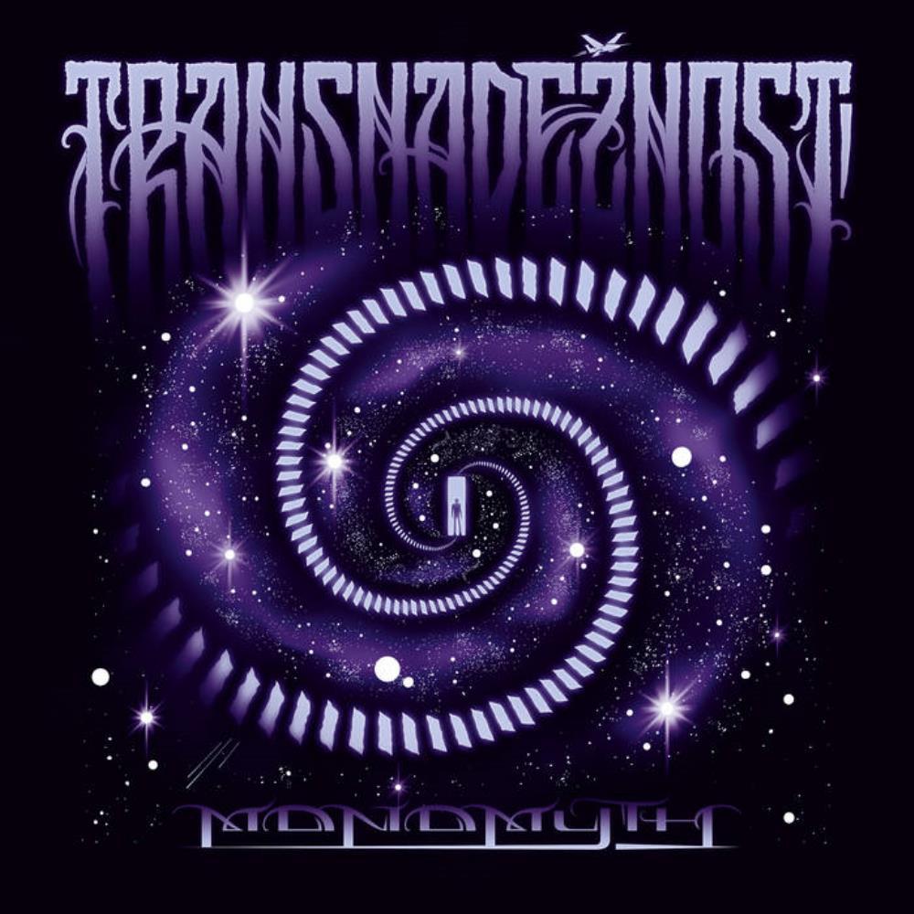 Monomyth by TRANSNADEZNOST album cover