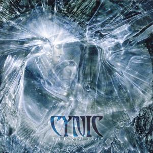 Cynic - The Portal Tapes CD (album) cover