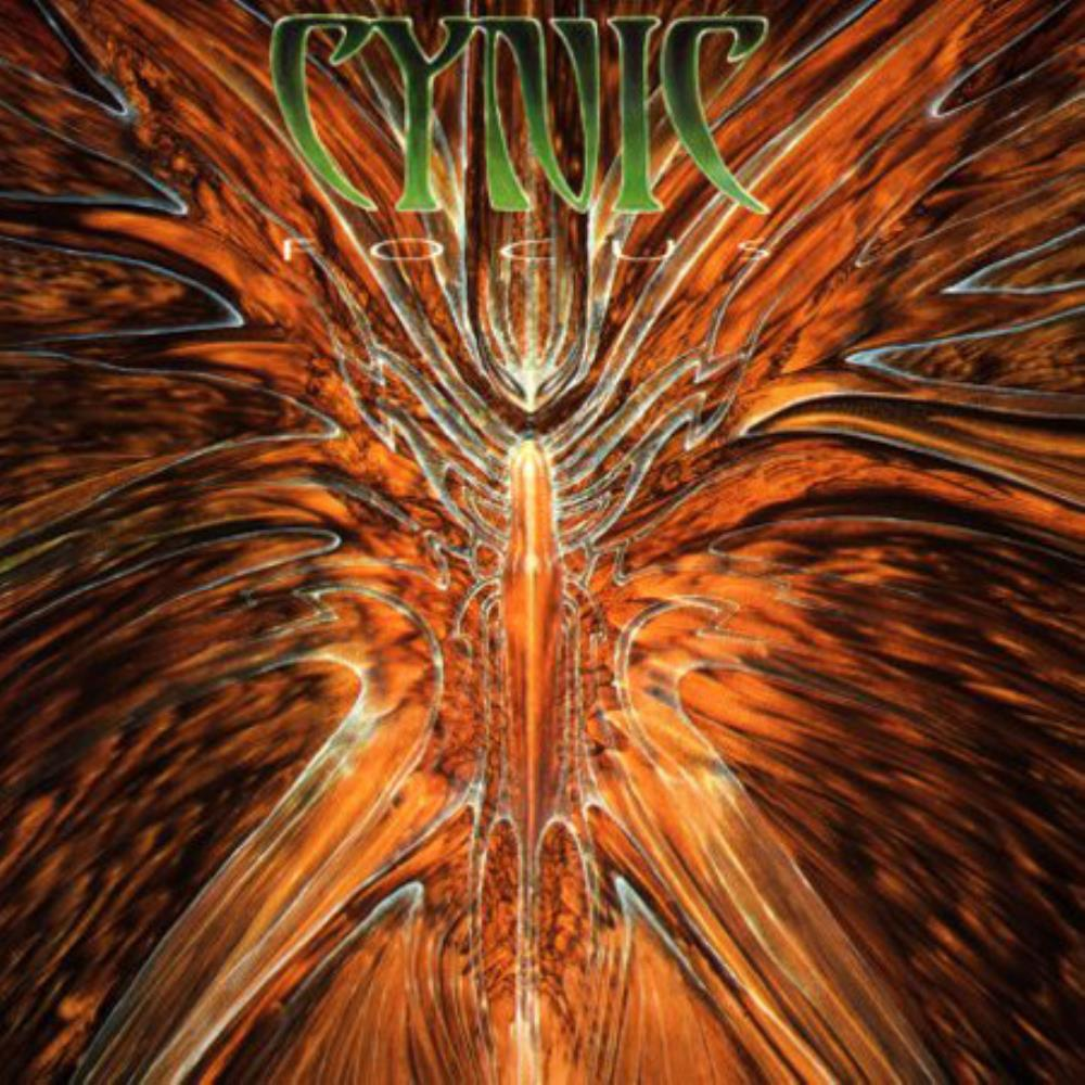 Focus by CYNIC album cover