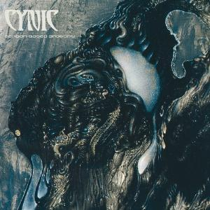 Carbon-Based Anatomy by CYNIC album cover