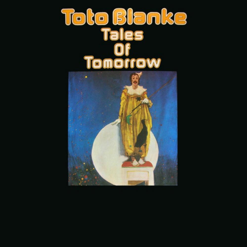 TOTO BLANKE discography and reviews