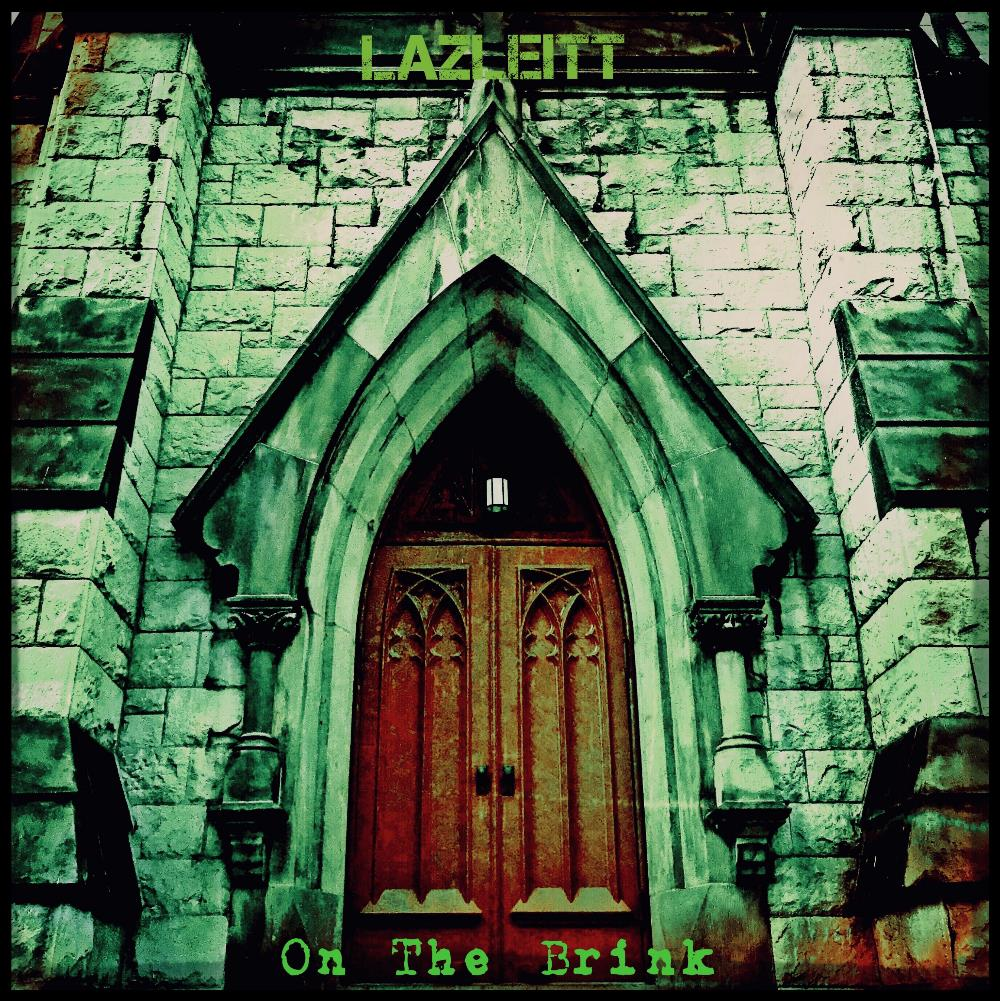 On The Brink by LAZLEITT album cover