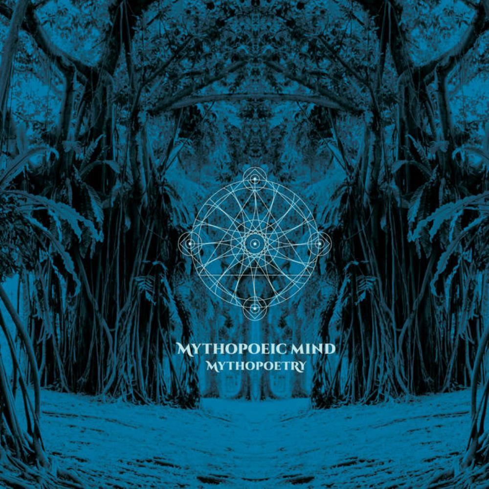 Mythopoetry by MYTHOPOEIC MIND album cover